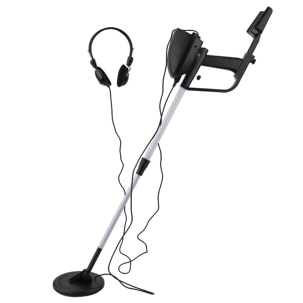 Best Seller Underground Detector With Headphone Treasure Hunter Waterproof Detector By Markbella.