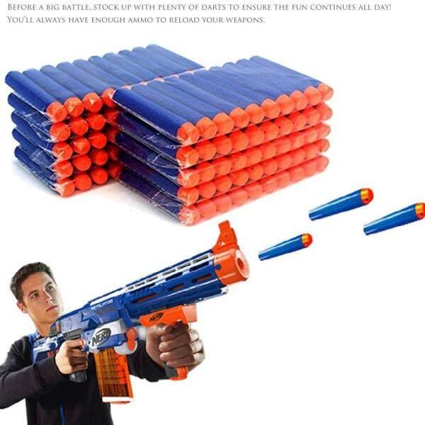 200 pcs Nerf Darts for Nerf N-strike Elite Series Blasters Kid Toy Darts