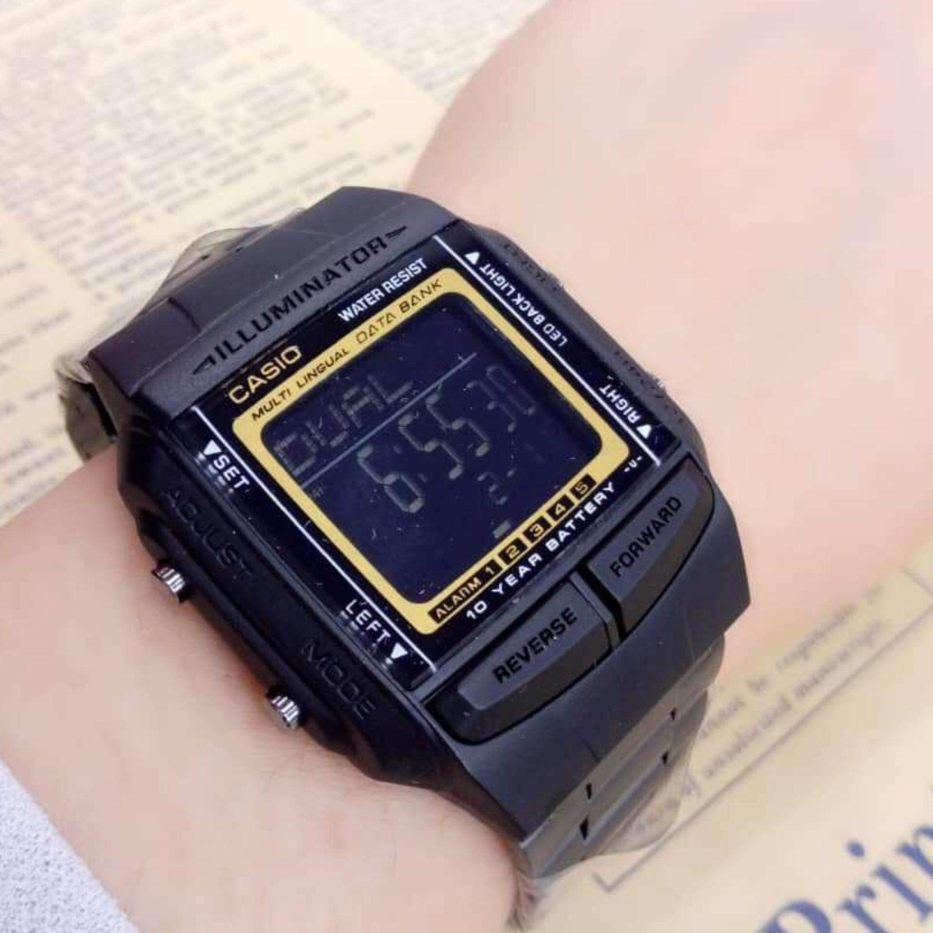 Sell Casio Black Resin Cheapest Best Quality My Store G Shock Gd 400mb 1dr Myr 79