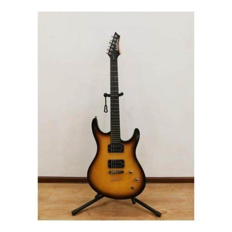 Electric Guitar (Sunburst) Malaysia