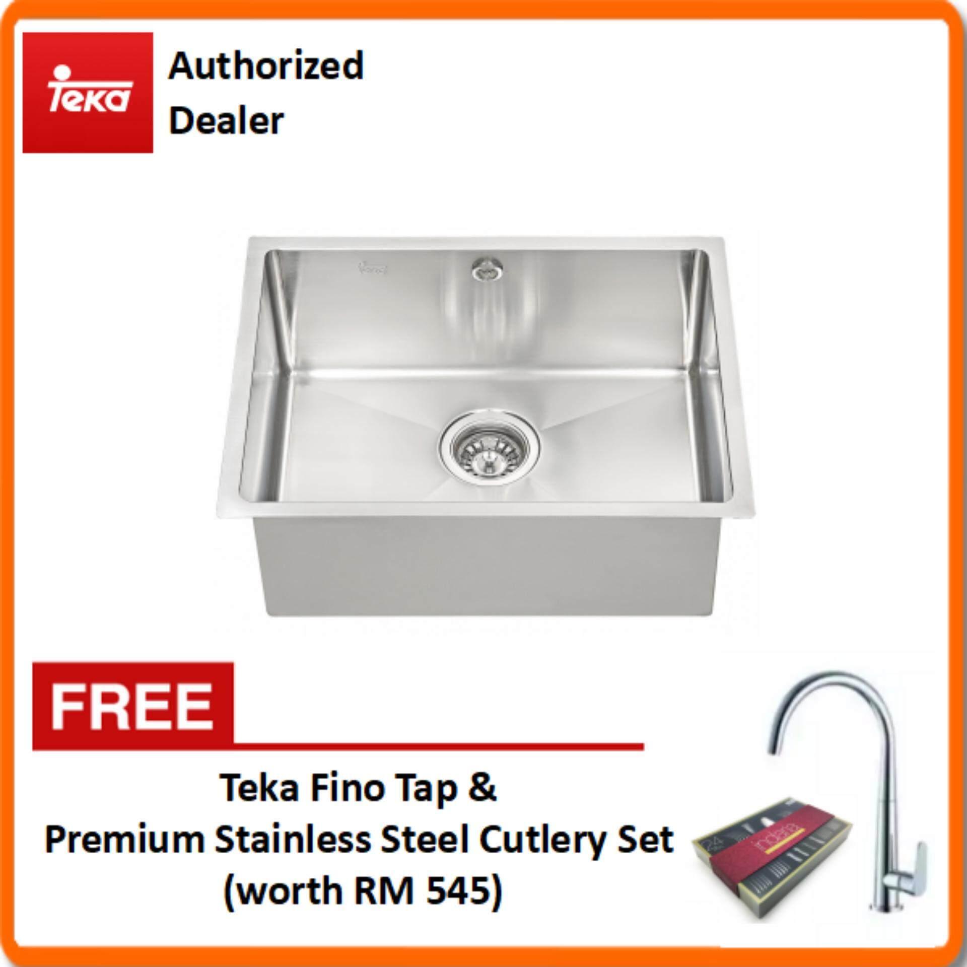 Harga Kitchen Sink Teka Clic Appliances Tips And Review Classic 1b 1d Sinks Tempat Cuci Piring Arq 43 Undermount