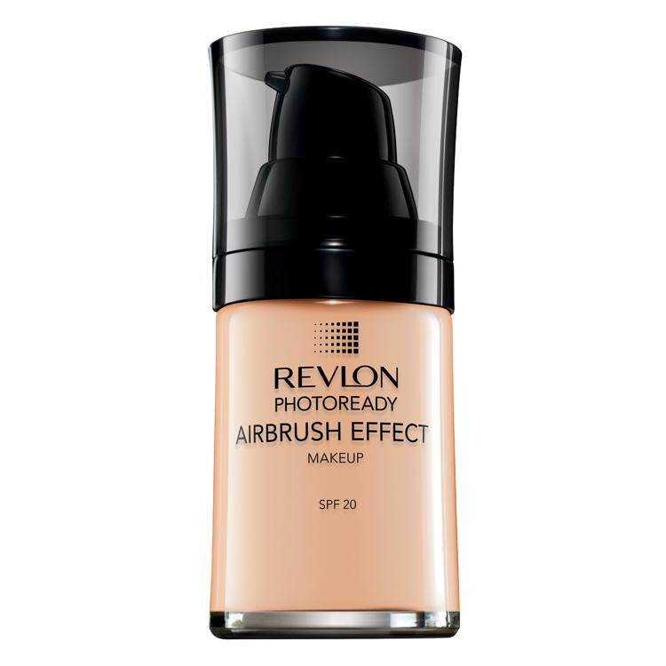 Revlon PhotoReady Airbrush Effect 13 Natural Ochre