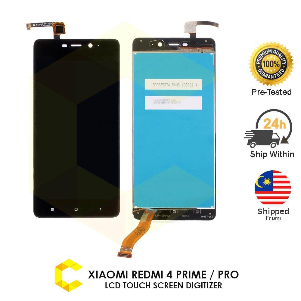 Sell Xiaomi Redmi Pro Cheapest Best Quality My Store Lcd Touchscreen Plus Frame 3 3s 3x 3pro Original Myr 82 Cellcare 4 Prime Touch Screen Digitizermyr82