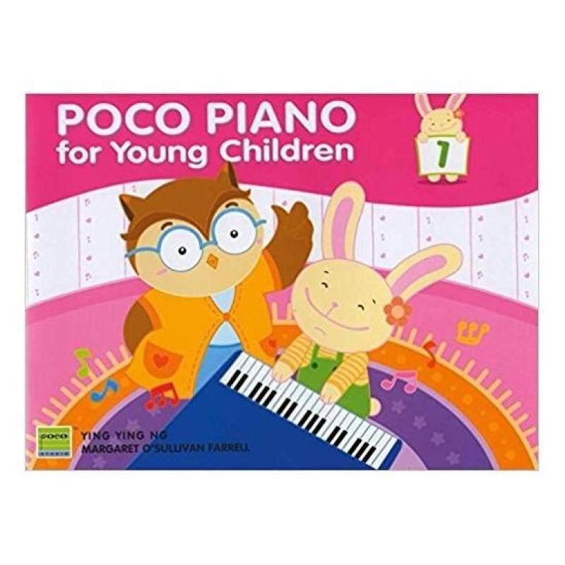Poco Piano for Young Children 1 Malaysia