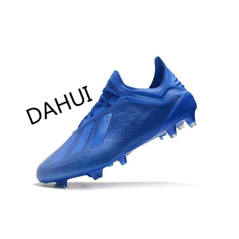 ae65be578 Football Boots Superfly Original Knitted FG Nail Men's Soccer Shoes Futebol  Profissional 18.1 FG Football Shoes