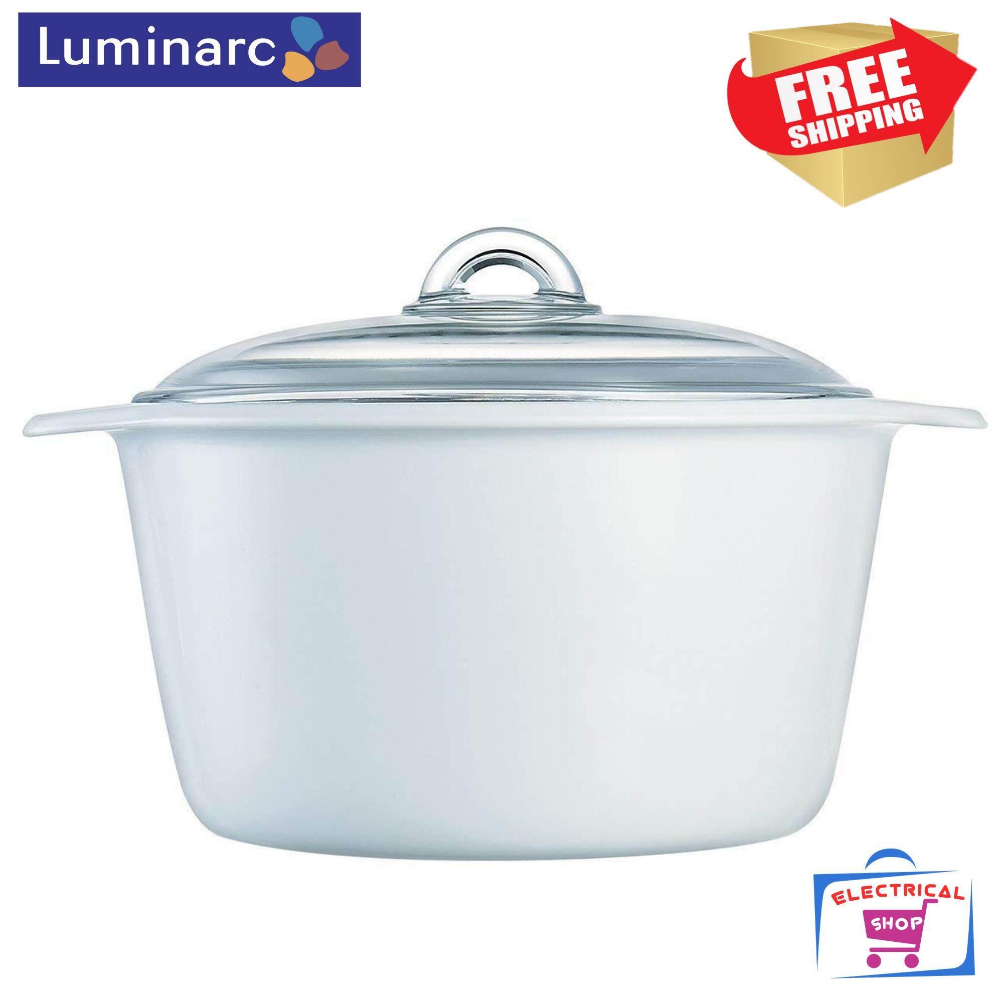 Home Cookware Buy At Best Price In Malaysia Www Maxim Presto Pressure Cooker 24 Cm 7 L Silver Luminarc Vitroflam White 3l 20cm Plain Vitroline Made France Like