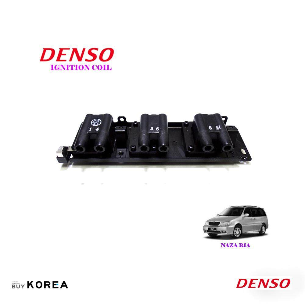 Denso Products For The Best Prices In Malaysia Kompresor Daihatsu Gran Max Naza Ria Ignition Coil