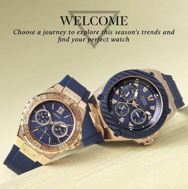 Guess Watches price in Malaysia - Best Guess Watches  13b12f64f3