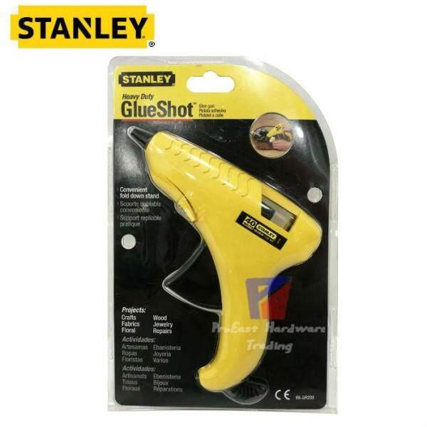 [BIG OFFER] Stanley 40W (69-GR20B) Original Heavy Duty Hot Glue Shot Gun