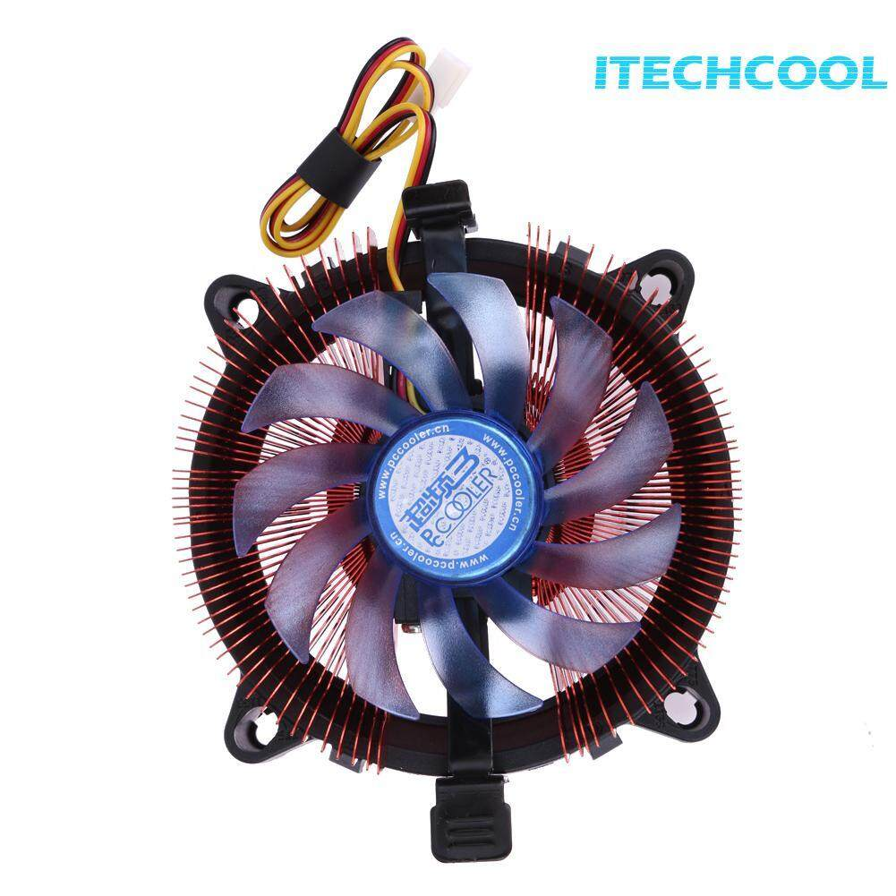 Cooling Pads Stand With Best Price At Lazada Malaysia Intel Fan Lga 1155 Original Cpu Quiet Cooler Heatsink Rad For 775 115x Amd Am2 75
