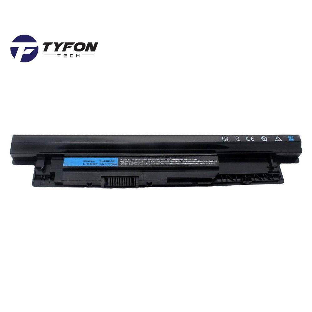 Dell Inspiron 14R 5421 3421 15R 5521 3521 Compatible Laptop Battery Malaysia