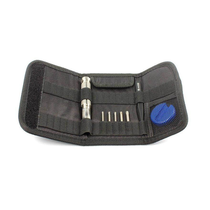 GOTO Multi-Function Screwdriver Set Mobile Phone Tearing Machine Portable Bag 25 In 1 Precision Phone Laptop Repair Tools