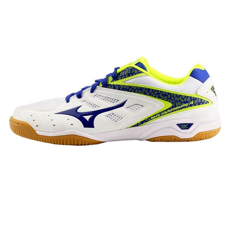 Malaysia. Mizuno Table Tennis Ball Shoes 81GA162027 Men s Shoes Women s  Shoes Profession Anti-slip Wear- 77d436b906d95