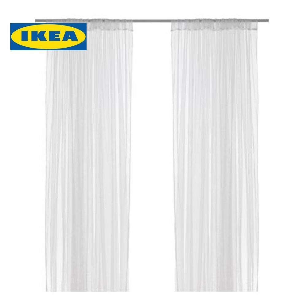 IKEA Home Curtains Price In Malaysia