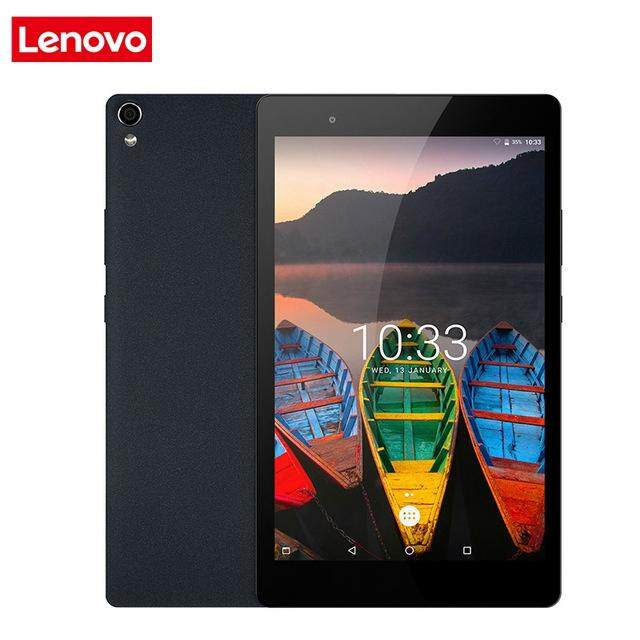 Original Lenovo P8 (TAB3 8 Plus) 8.0 inch Tablet PC Android 6.0 Snapdragon 625 Octa Core 2.0GHz 3GB RAM 16GB ROM Dual WiFi Malaysia