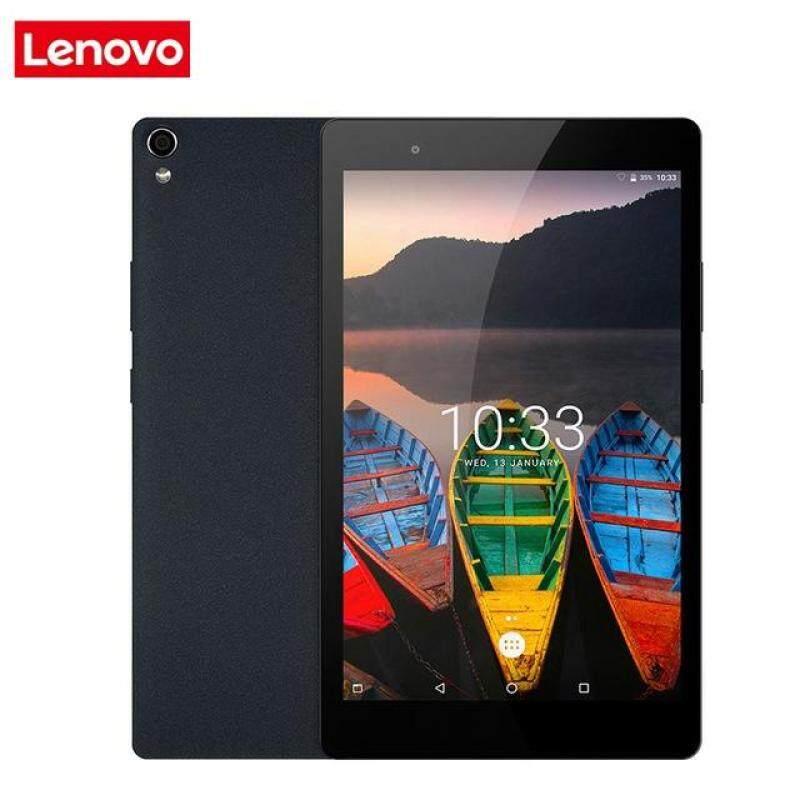 Original Lenovo P8 (TAB3 8 Plus) 8.0 inch Tablet PC Android 6.0 Snapdragon 625 Octa Core 2.0GHz 3GB RAM 16GB ROM Dual WiFi Malaysia