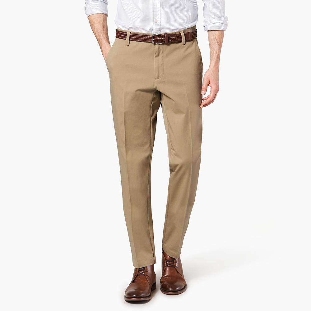 Dockers Workday Khaki Pants With Smart 360 Flex, Slim Tapered Fit Men 36272-0001