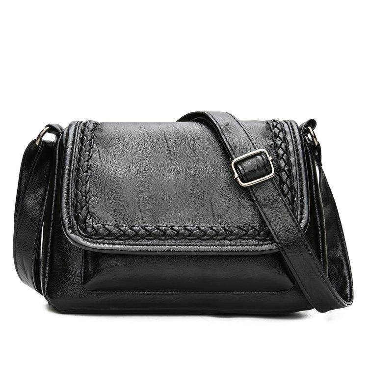 Luxury Famous Brands Designer sling bag Women Bags Female Messenger  Shoulder Crossbody Handbag Leather Ladies Hand 669825d538509