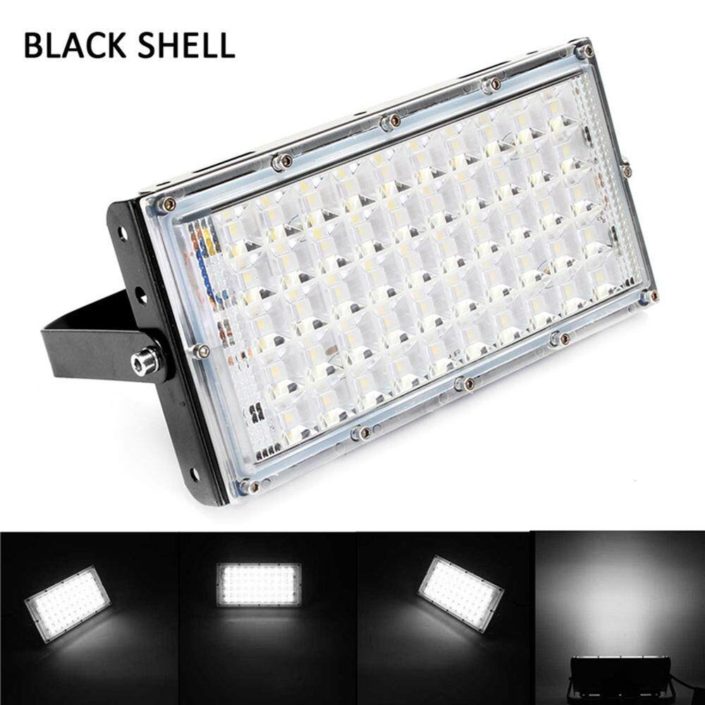 Home Outdoor Lighting Buy At Best Price In Wiring Security Lights Back Deck 50w Led Flood Light Ip65 Waterproof Garden Super Bright Lamp