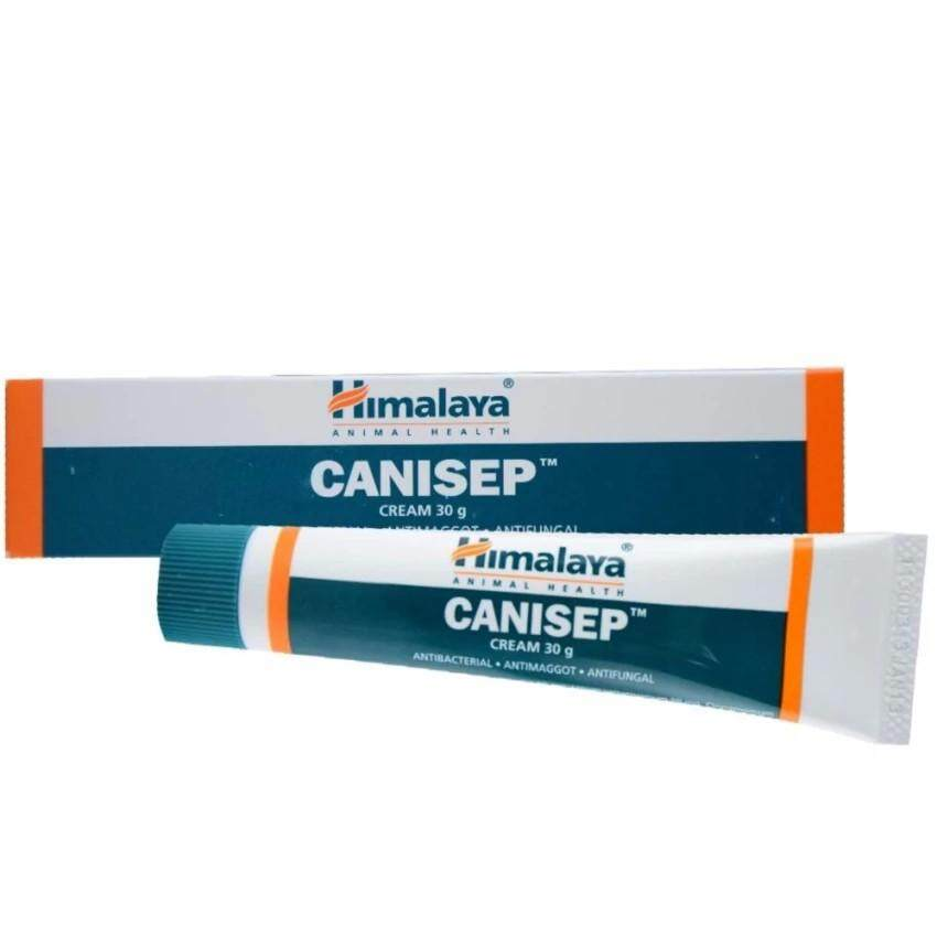 Himalaya Canisep Cream 30g By Always Cat Lover.