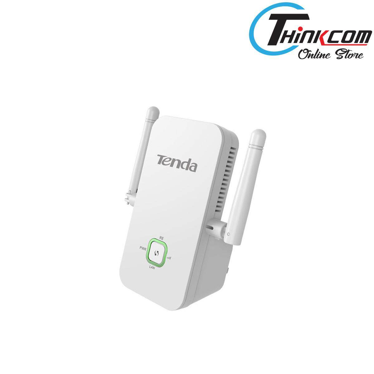 Tenda Buy At Best Price In Malaysia Access Point Ap4 300mbps Support Poe A301 Wireless N300 Range Extender