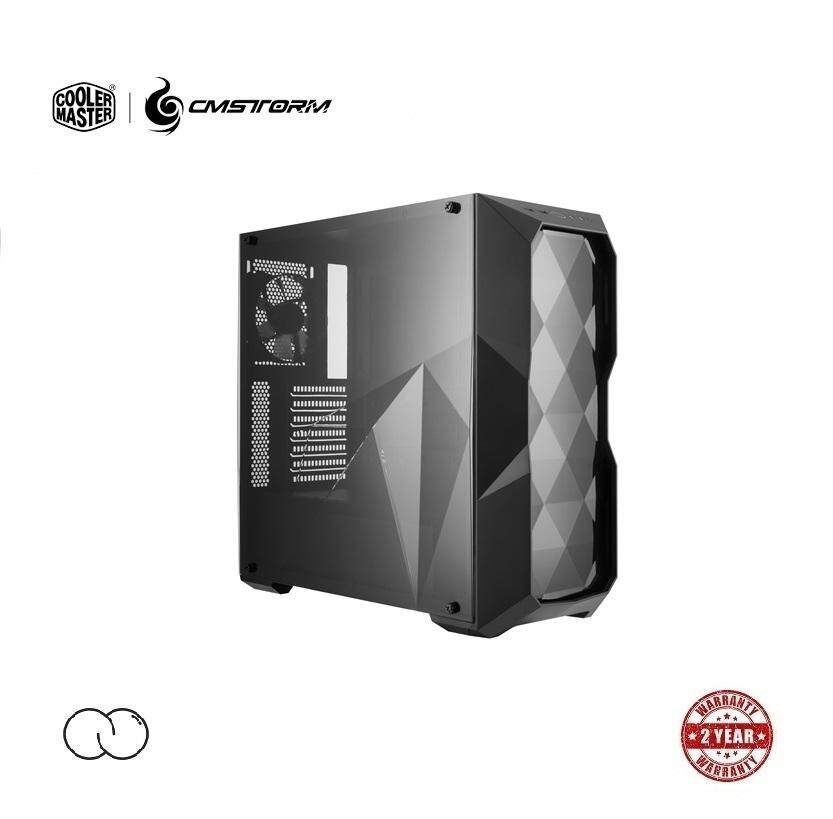 Cooler Master MasterBox TD500L ATX Chassis Malaysia