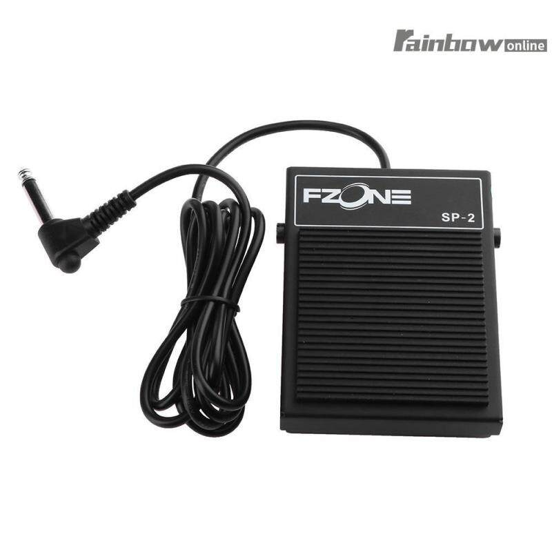 SP-2 Foot Sustain Pedal Controller Switch for Electronic Keyboard Piano Malaysia