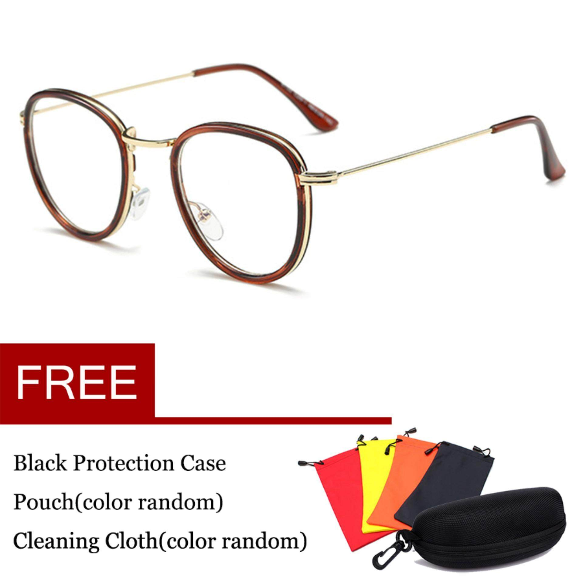 4df9408a461 Computer Gaming Glasses Anti Blue Light Anti Reflective Anti Glare Anti Eye  Strain Lens 100%