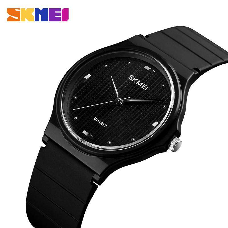 SKMEI 1421 Quartz Watch Fashion Casual Women New Watch 30 Meters Waterproof Luxury Watch Malaysia