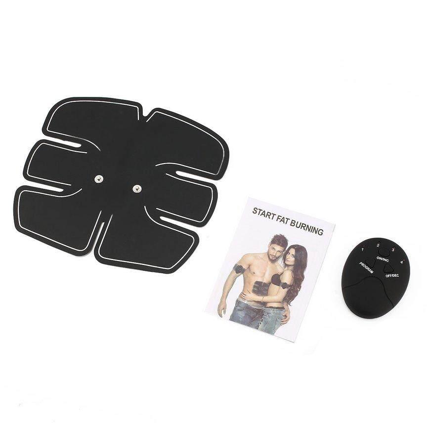 Good Smart Muscle Training Gear Equipment Abdominal Training Patch Stimulator By Good Good Shop.