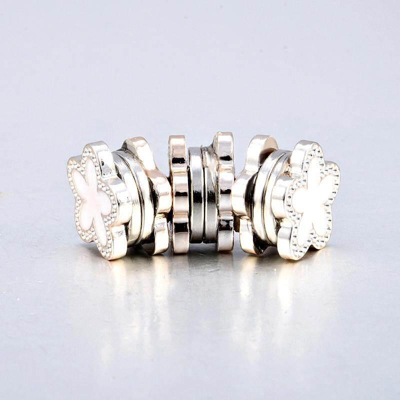 3e763f397 Super-Market 3 pairs Star Muslim Magnet Brooch enamel islamic hijab Pin