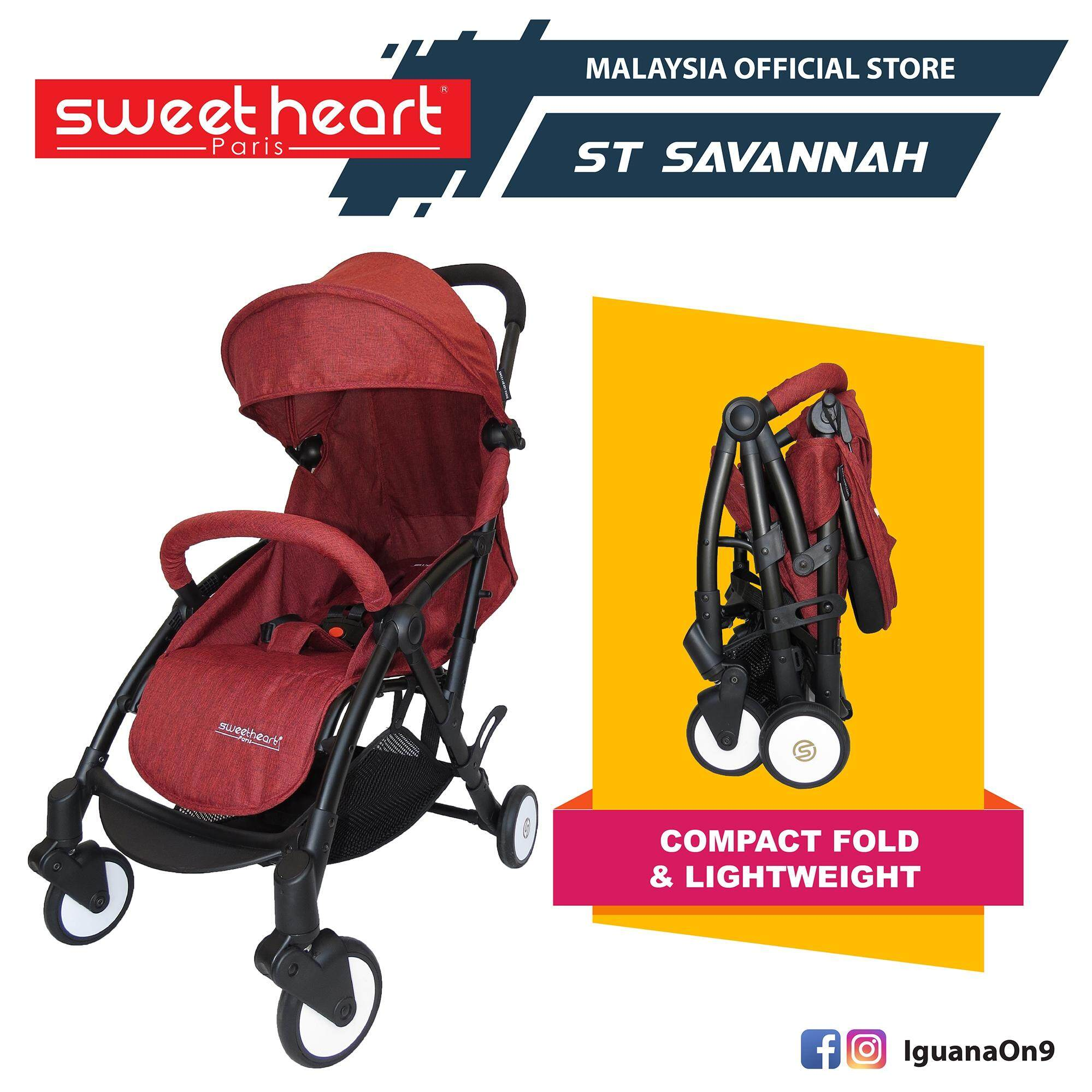 Sweet Heart Paris Products For The Best Price In Malaysia