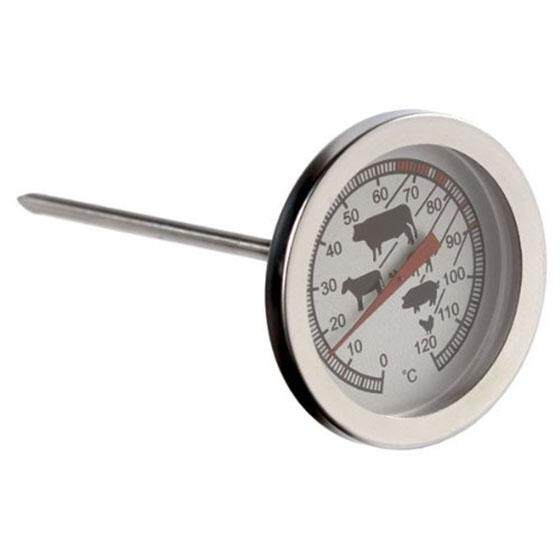 meat roasting thermometer food thermometer