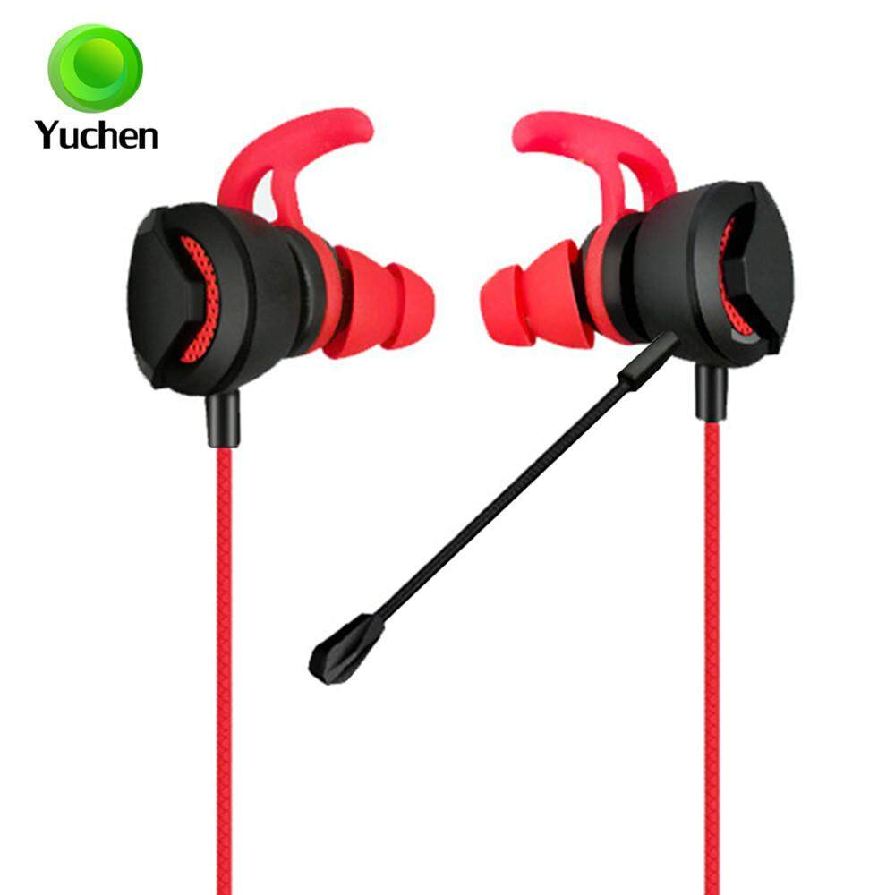 Headphones Headsets Buy At Best Price In Unique Headset Bluetooth Mini Untuk Samsung Oppo Xiaomi Handsfree G3 Putih Yuchen Ear Gaming Earphones Stereo Computer Game With Mic Pc Gamer For