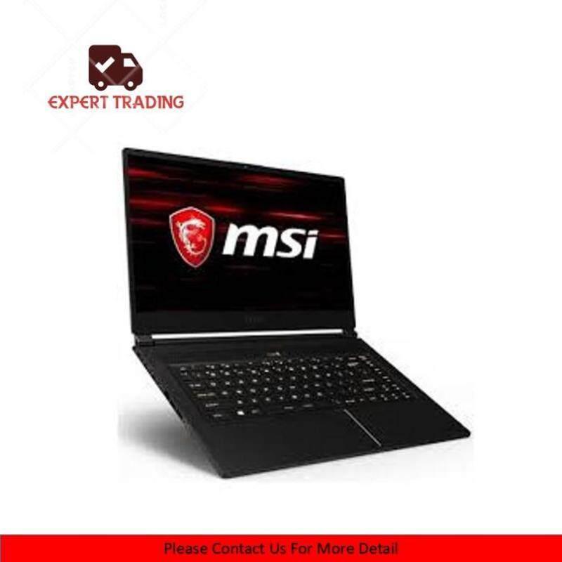 MSI GS65 15.6 FHD Gaming Laptop 16G /GTX 1060 | 6GB GDDR5 Malaysia