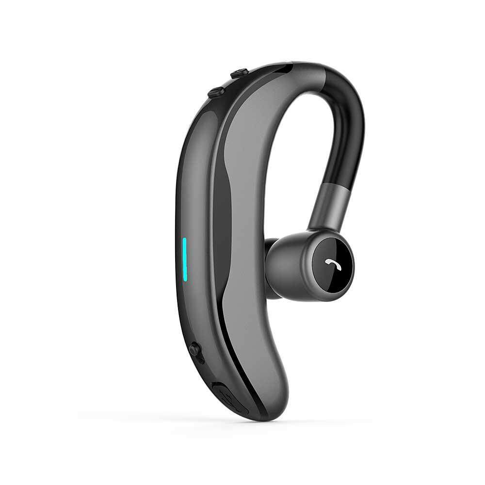 Goodgreat Business Bluetooth Headset, Wireless Bluetooth Earbuds Headphones With Noise Reduction,mute Switch,hands Free With Mic For Office/business/workout/ Driving By Good&great.