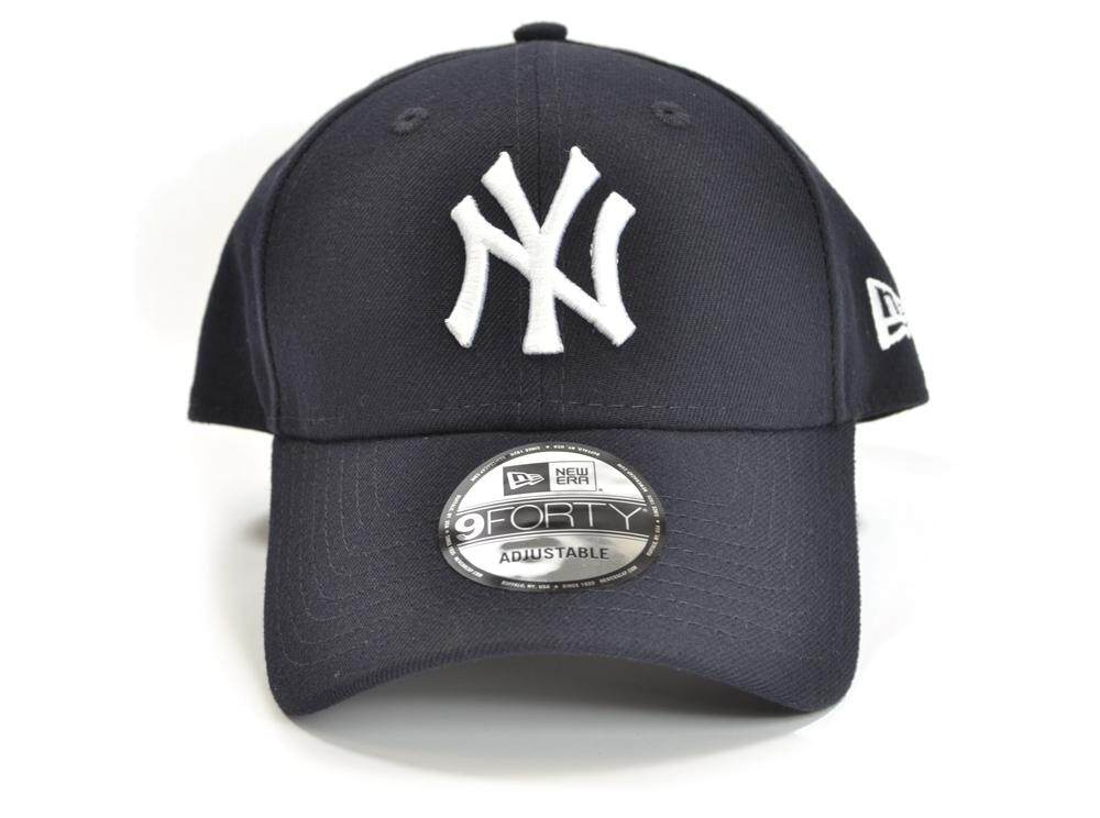 New Era The League New York Yankees 9Forty Baseball Cap MLB 3f7867fa323a