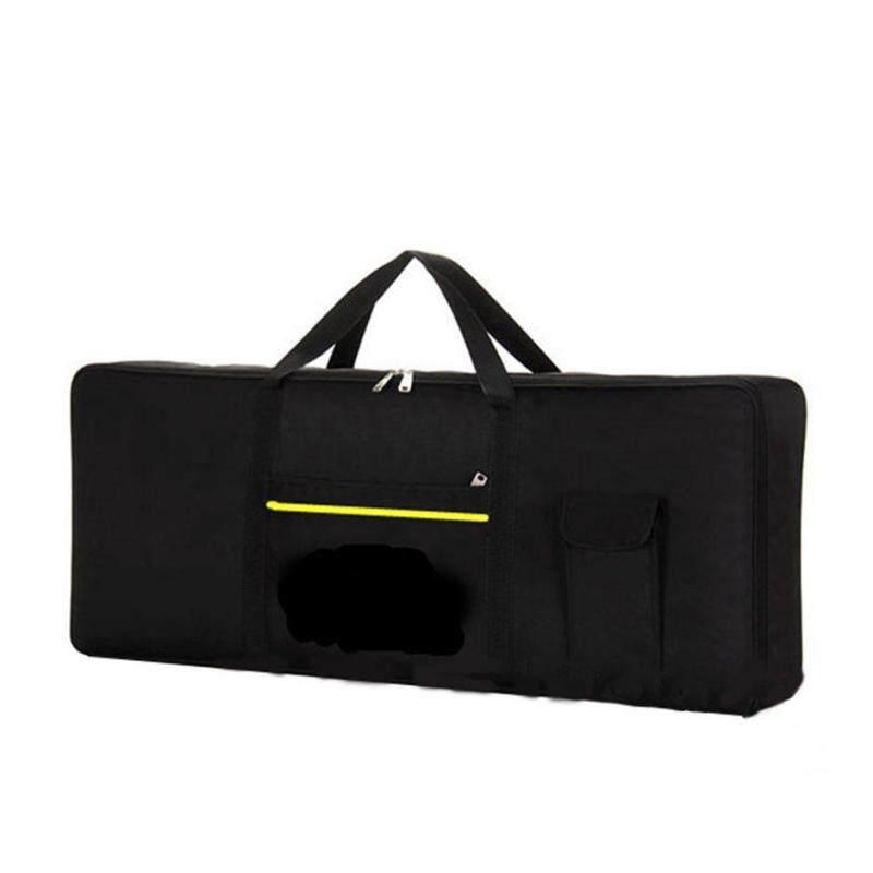 ELEC 61 Keys Electric Piano Pack Waterproof Universal Instrument Keyboard Bag Case Malaysia