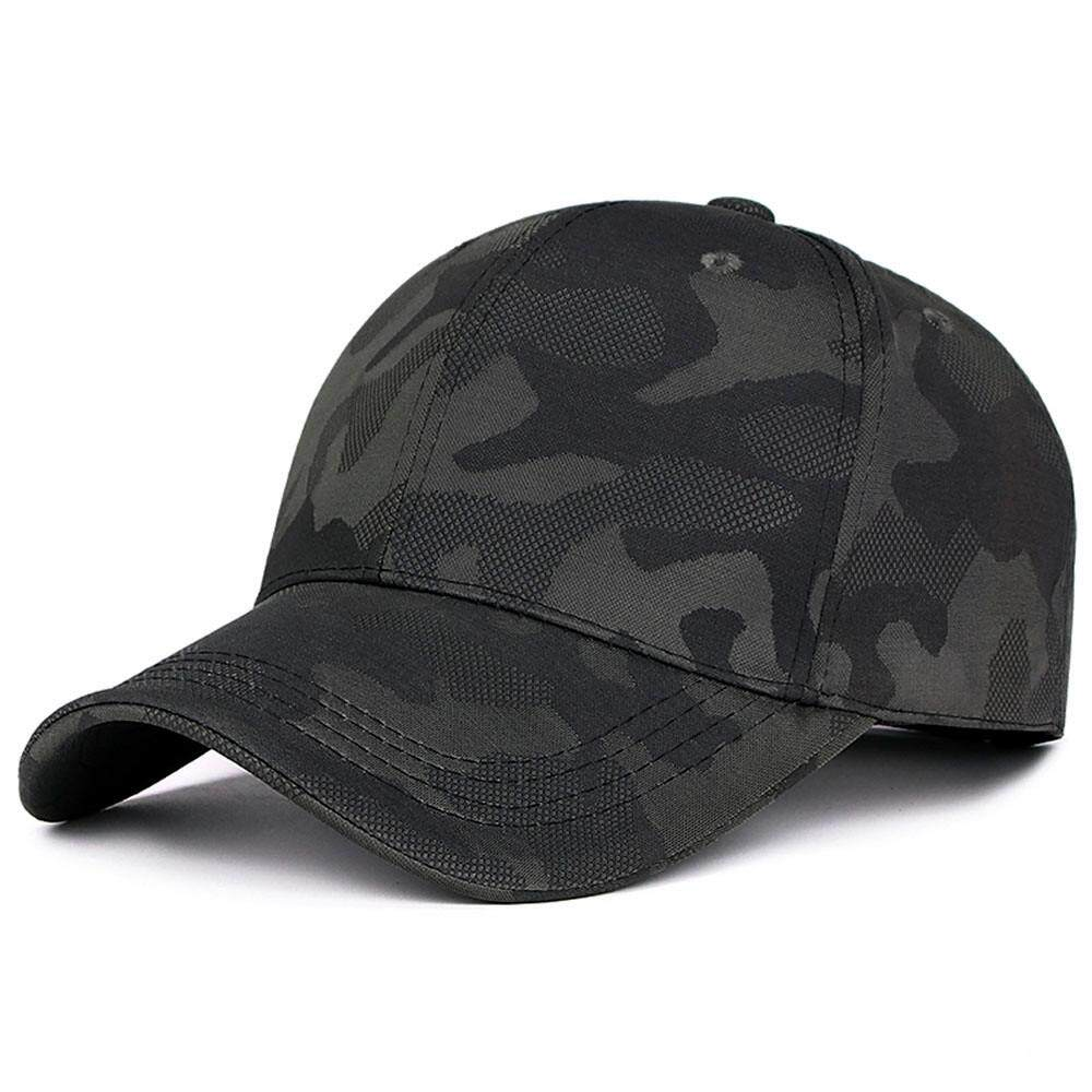 35621e8d0c8 Unisex Men Women Camouflage Baseball Cap Snapback Hat Hip-Hop Adjustable  Caps