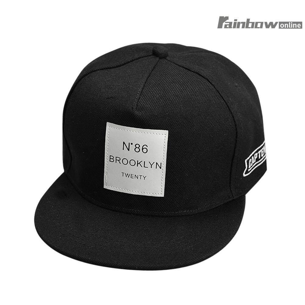 Fashion Hip Hop Adjustable Baseball Snapback Hat Unisex Cap By Rainbowonline