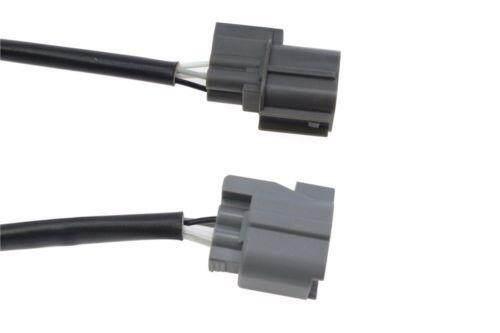 SK 1pcs Upstream & Downstream Oxygen O2 Sensor for 01 02 03 04 05 Honda  Civic D17A7 Engine Package:1PCS