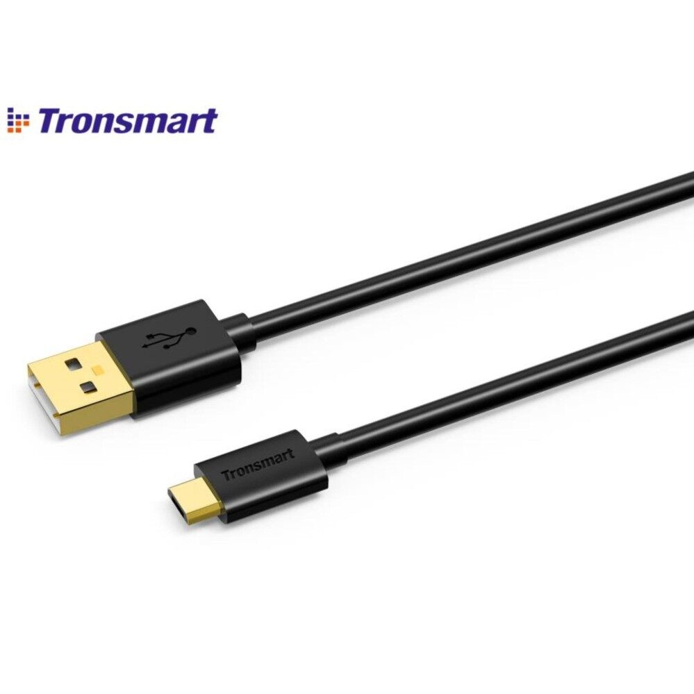Sell Tronsmart 60w Usb Cheapest Best Quality My Store Micro Cable Mupp1 3 Pack Myr 25