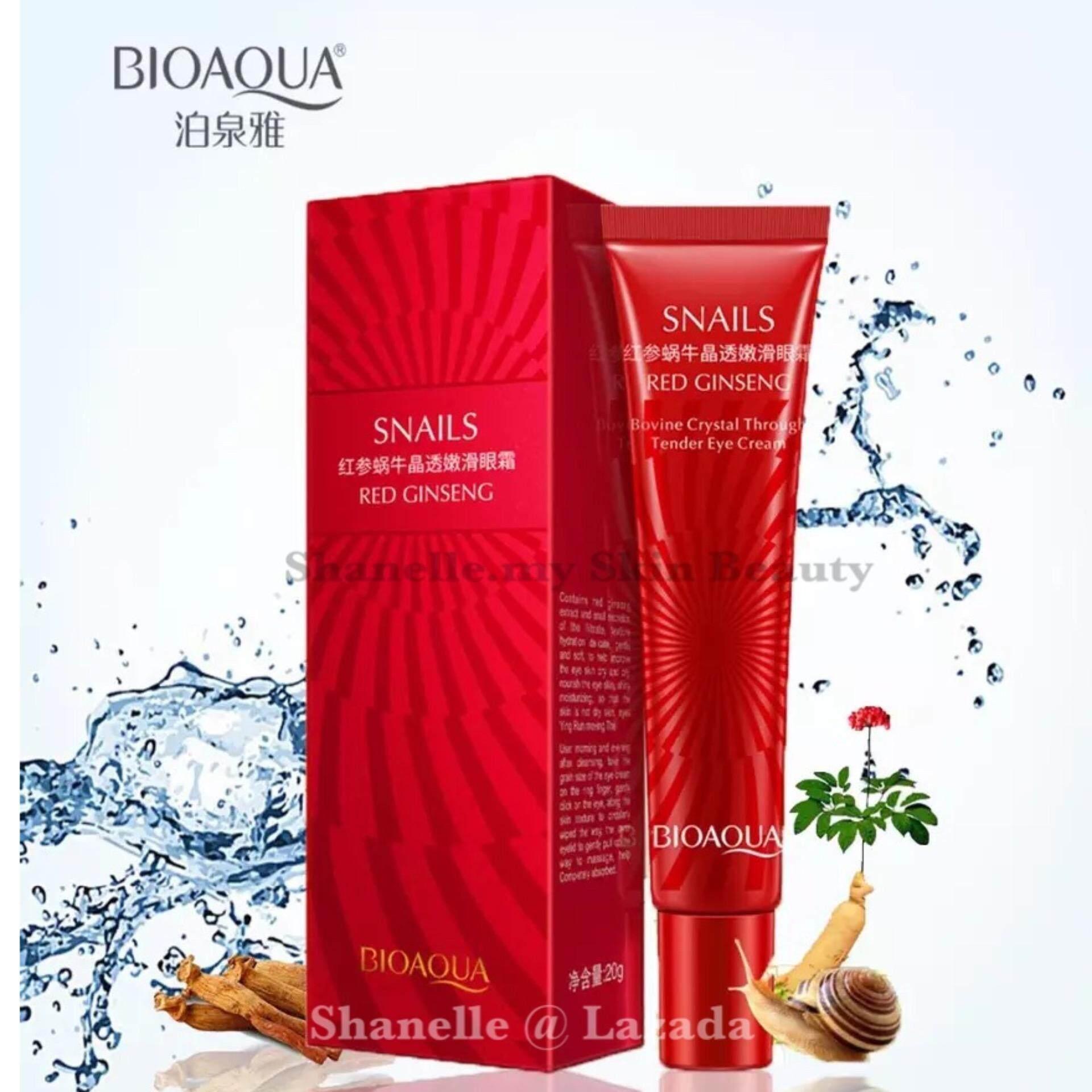 *RM24 90* Firming Lifting Eye Cream Collagen Red Ginseng