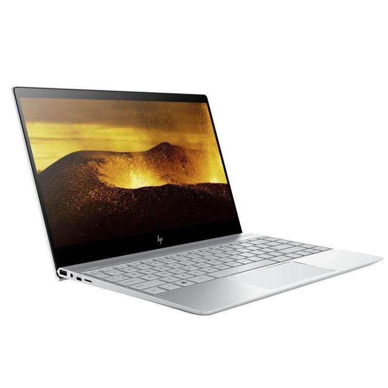 HP ENVY 13-AD173TU NOTEBOOK/INTEL i5-8250U/256GB SSD/4GB RAM/W10(4BP24PA#UUF) - SILVER Free Microsoft Office 365 Personal OR RM100 Voucher (Redeem Online) Malaysia