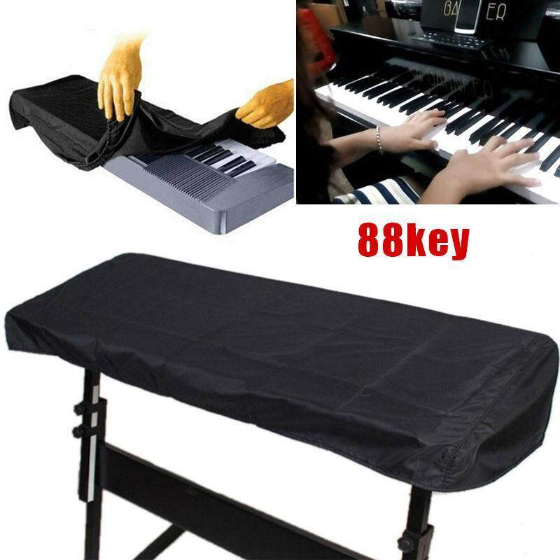 Keyboard Dust Cover Piano Dustproof Storage Bag On Stage Dustcover For 61 Key /81Key Malaysia