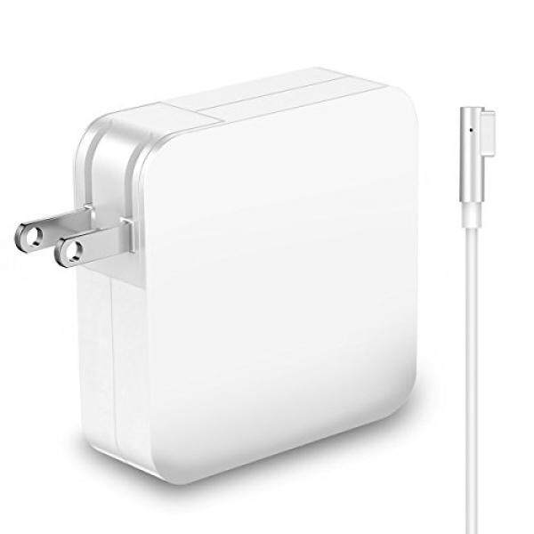 Macbook Pro 13-13.3 inch Charger,60 W L-Tip Magnetic AC Power Adapter Charger for MacBook Pro Malaysia