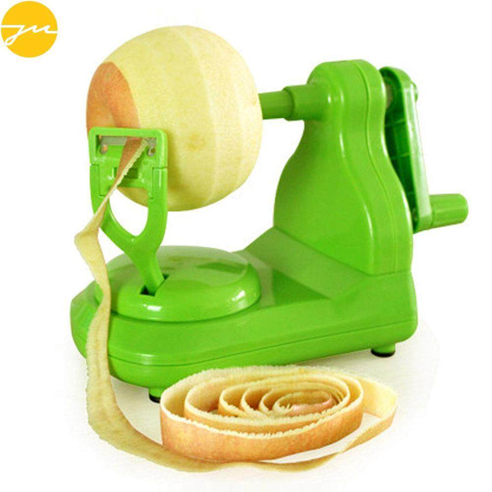 Apple Fruit Vegetable Peeler Corer Slicer Cutter Creative Dicing Machine Supply By Jingming Store.