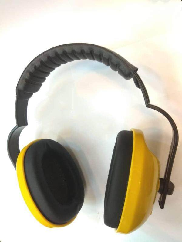 STERLING EAR MUFF (CE) YELLOW