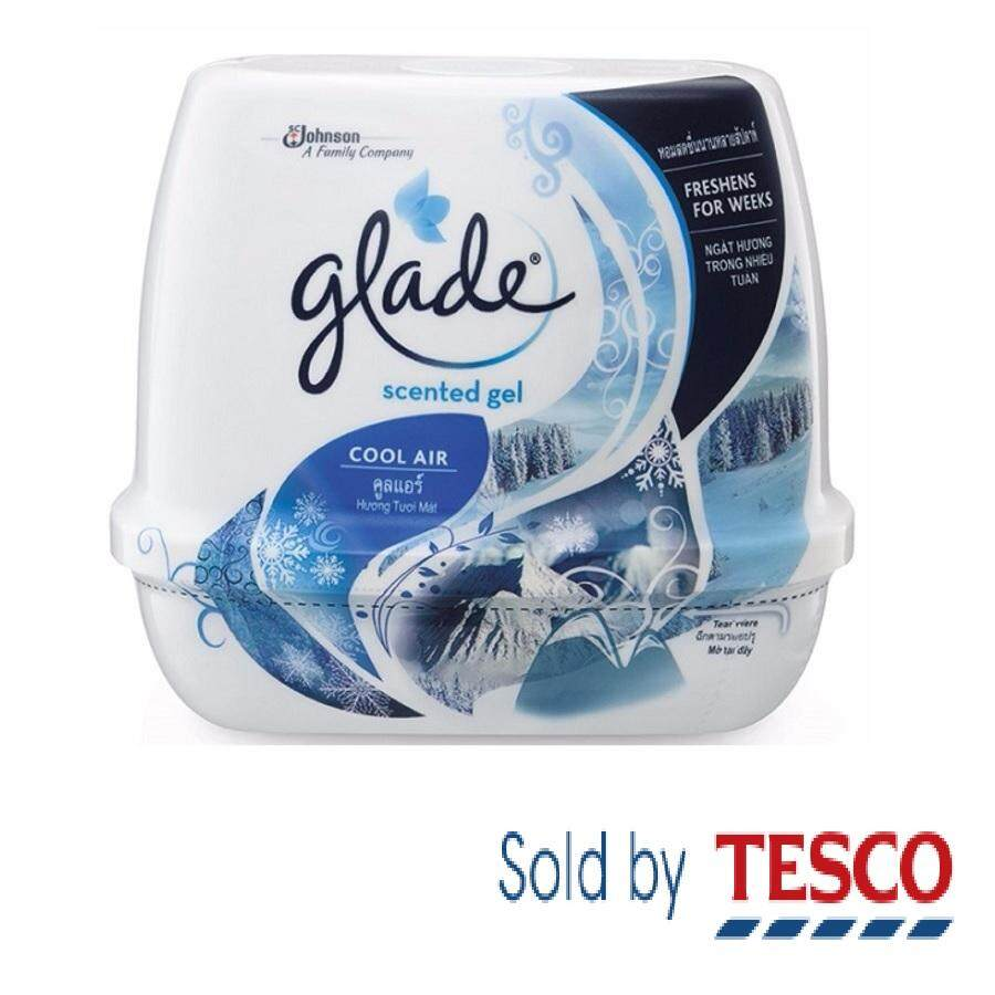 Glade Buy At Best Price In Malaysia Twin Pack Matic Spray Refill Ocean Escape Scented Gel Cool Air 180g