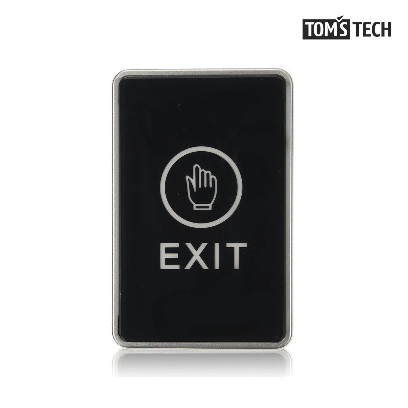 Door Exit Release Touch Button for Door Access
